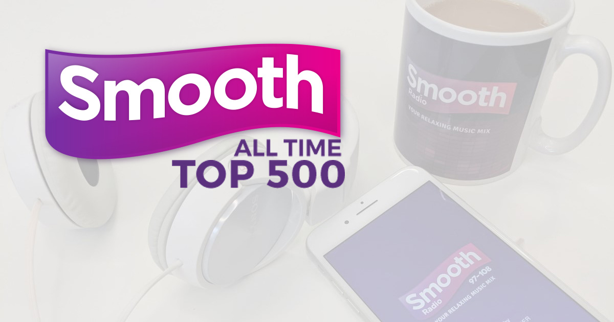 Smooth Top 500 | 2019